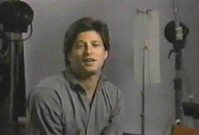 Michael Levine, director