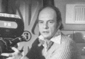 Director Ray Austin