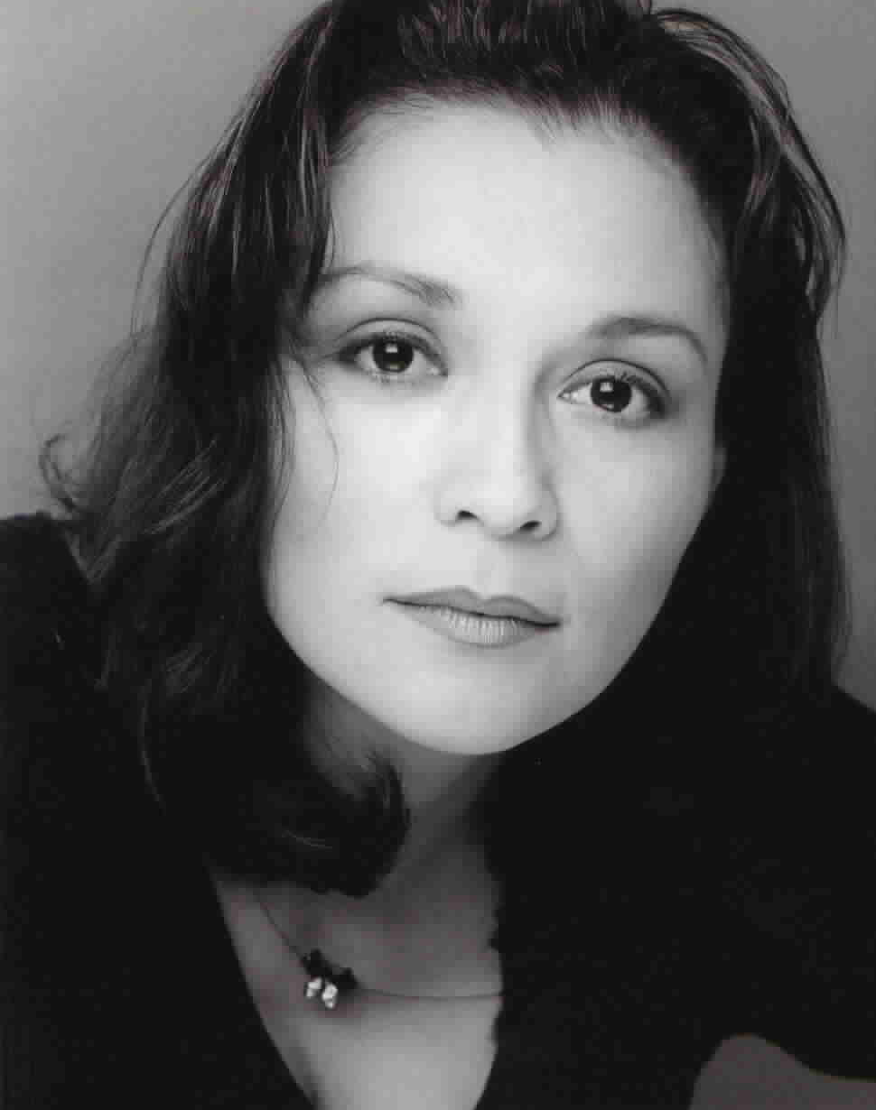 Patrice Martinez Publicity Photo